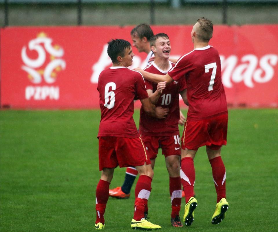 Puchar Syrenki | Efektowne zwycięstwo Polaków z Norwegią (SKRÓT MECZU)