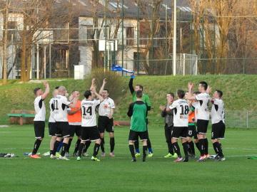 3. liga: Rekord Bielsko-Biała - Szombierki Bytom 0:3 (GALERIA)