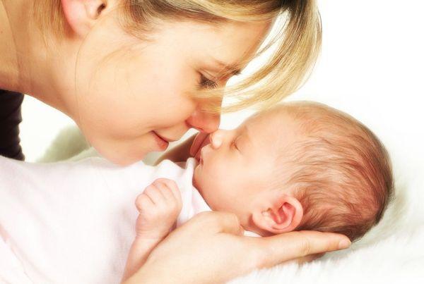 Jak najlepiej dbać o niemowlę?