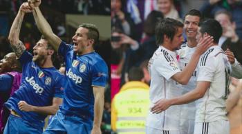 """Real polegnie od własnej broni? """"Juventus zagra bardzo głęboko. To oni będą kontratakować"""" (WIDEO)"""