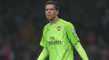 Arsenal obronił Puchar Anglii. Szczęsny od pierwszej minuty, ale bezrobotny (WIDEO)