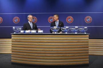 Legia poznała pierwszego rywala w Lidze Młodzieżowej!