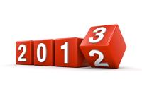 Kalendarz roku szkolnego 2012/2013. Początek roku, ferie zimowe, przerwy świąteczne, koniec roku - terminy
