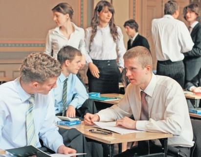 Próbny egzamin gimnazjalny 15, 16 i 17 grudnia