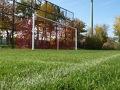 Centrum piłkarskie FCBEV