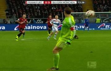 Manuel Neuer - bramkarz bardzo nietypowy