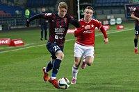 18-latek podpisał nowy kontrakt z Pogonią Szczecin