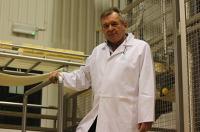 Jerzy Pyza, prezes SM Ryki: Latanie nauczyło mnie zdecydowania