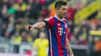 """Lewandowski powtórzy wyczyn sprzed dwóch lat? """"To niemożliwe, Barcelona traci mało goli"""" (WIDEO)"""