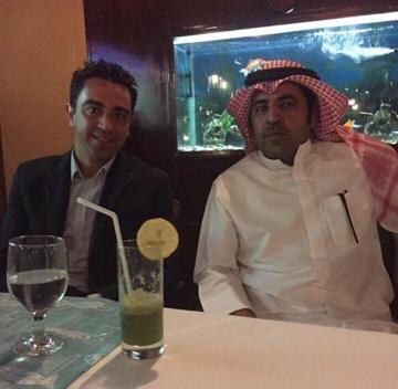 Xavi po rozmowach w Katarze. Odejście do Al-Saad przesądzone?