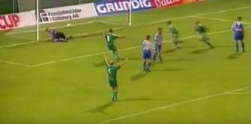 Dokładnie 20 lat temu Legia Warszawa awansowała do fazy grupowej Ligi Mistrzów (WIDEO)