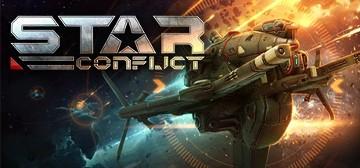Star Conflict. Spróbuj swoich sił w kosmosie! [WEJDŹ DO GRY]