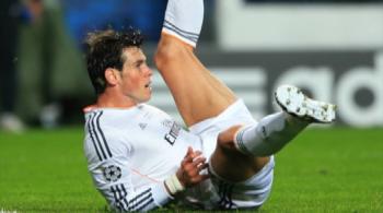 Gareth Bale kontuzjowany. Sztab medyczny Realu w ogniu krytyki [WIDEO]