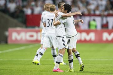 Legia trzeci raz z rzędu w Lidze Europy! Nerwowy rewanż z Zorią