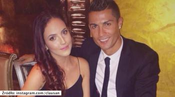 Cristiano Ronaldo ma nową dziewczynę? Zaczęło się od wspólnego zdjęcia (WIDEO)