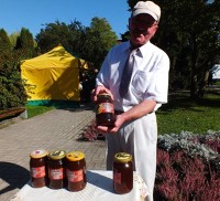 Pszczelarze z całego województwa po raz kolejny spotkają się w Kraśniku