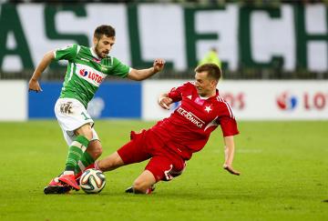 Maciej Makuszewski zdąży na inaugurację ligi, ale przepadnie mu sparing z Wolfsburgiem
