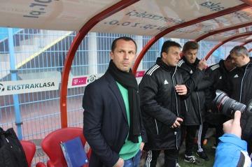 Latal: Do Bydgoszczy przyjechaliśmy walczyć o utrzymanie i udało się