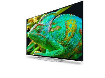 """Ustrzel"" telewizor Toshiba L7453 w Ekstraklasa.net!"