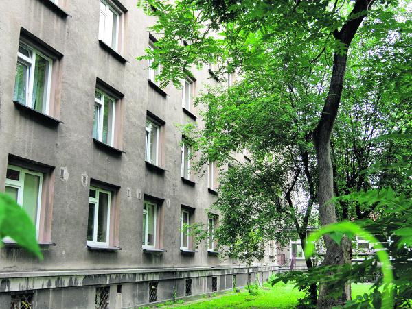 Akademik Bydgoska w Krakowie