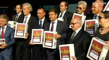 5 kandydatów na stanowisko prezydenta FC Barcelona. Minął termin składania zgłoszeń