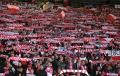 Mecz Szkocja - Polska oglądało w telewizji więcej widzów niż spotkanie z Niemcami