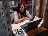 Zbliża się sesja letnia. Biblioteka Uniwersytetu Łódzkiego otwarta do północy
