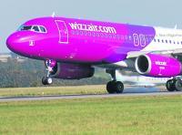 Wizz Air zawiezie nas ze Świdnika do Londynu?