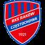 Herb klubu Raków Częstochowa