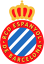 Herb klubu Espanyol Barcelona