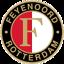 Herb klubu Feyenoord Rotterdam
