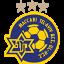 Herb klubu Maccabi Tel Awiw