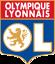 Herb klubu Olympique Lyon