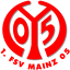 Herb klubu FSV Mainz