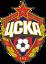 Herb klubu CSKA Moskwa