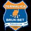 Herb klubu Termalica Bruk-Bet Nieciecza