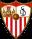 Herb klubu Sevilla FC