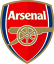 Herb klubu Arsenal Londyn