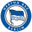 Herb klubu Hertha Berlin
