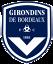 Herb klubu Girondins Bordeaux