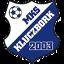 Herb klubu MKS Kluczbork