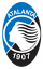 Herb klubu Atalanta Bergamo