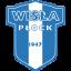 Herb klubu Wisła Płock