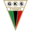 Herb klubu GKS Tychy