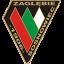 Herb klubu Zagłębie Sosnowiec