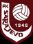 Herb klubu FK Sarajewo