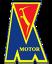 Herb klubu Motor Lublin