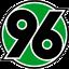 Herb klubu Hannover 96