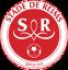 Herb klubu Stade de Reims