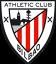 Herb klubu Athletic Bilbao